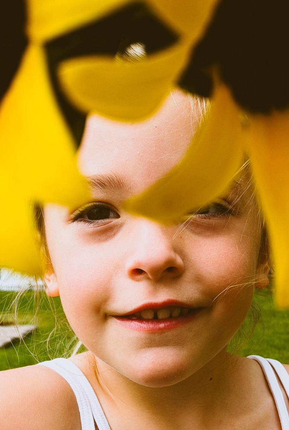 Sunflower Mini-Sessions